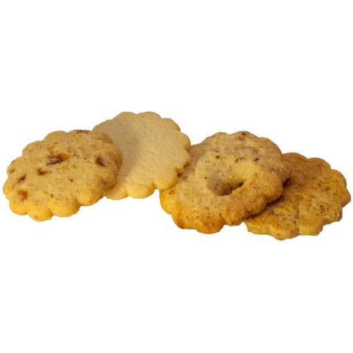 Assortiment de biscuits Normands