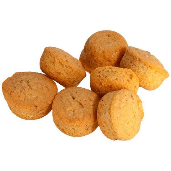 Biscuit sablé Noisettin